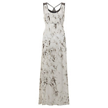 Buy Mint Velvet Jasmine Maxi Dress, Multi Online at johnlewis.com