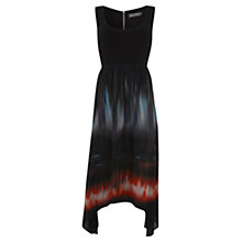 Buy Mint Velvet Ursa Print Dress, Multi Online at johnlewis.com
