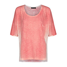 Buy Mango Ombre T-Shirt Online at johnlewis.com