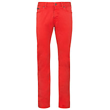 Buy BOSS Delaware Jeans Online at johnlewis.com