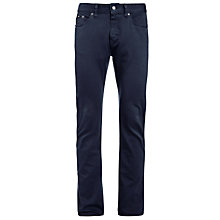 Buy BOSS Delaware Jeans, Navy Online at johnlewis.com