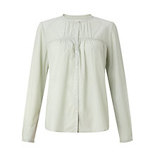 Buy Collection WEEKEND by John Lewis Smock Blouse Online at johnlewis.com