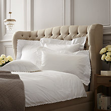 Buy Peter Reed Waves Bedding Online at johnlewis.com