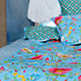 Buy PiP Studio Chinese Garden Duvet Cover and Pillowcase Set Online at johnlewis.com