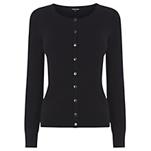 Buy Warehouse Crew Cardigan Online at johnlewis.com