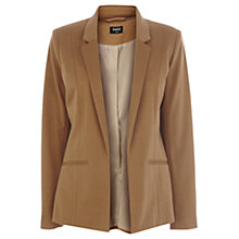 Buy Oasis Ponte Jacket Online at johnlewis.com