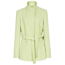 Buy Reiss Chianti Jacket, Mint Online at johnlewis.com