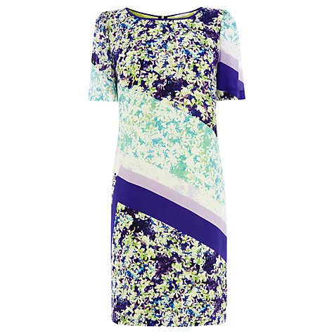 Buy Wishbone Bobby Patch Dress, Multi Online at johnlewis.com