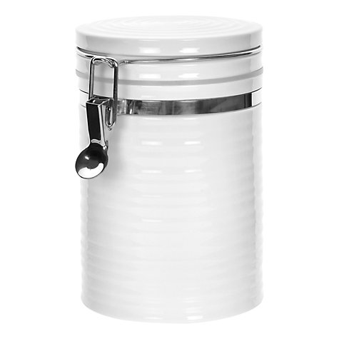 Buy Sophie Conran for Portmeirion Storage Jar With Lid Online at johnlewis.com