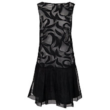 Buy French Connection Silhouette Dress Online at johnlewis.com