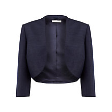 Buy Jacques Vert Edge to Edge Bolero Online at johnlewis.com