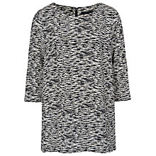 Buy French Connection Sahara Wave Top, Acid Multi Online at johnlewis.com