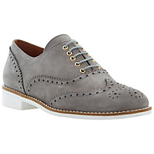 Buy Bertie Leopold Leather Brogues Online at johnlewis.com