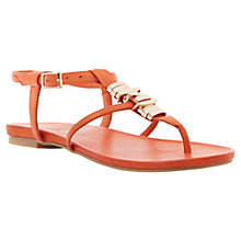 Buy Dune Jax Leather Sandals Online at johnlewis.com