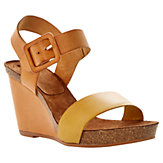 Up to £20 off selected Dune, Bertie and Steve Madden sandals