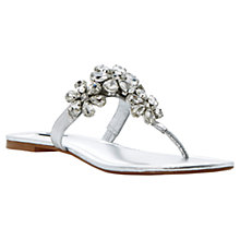 Buy Dune Kacey Leather Sandals Online at johnlewis.com