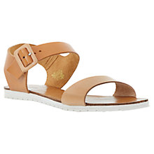 Buy Dune Jocelyn Sandals, Tan Online at johnlewis.com