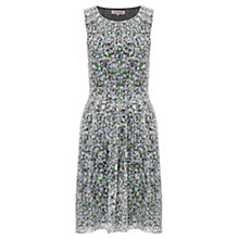 Buy Jigsaw Lou Lou Dress, Multi Online at johnlewis.com