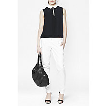 Buy French Connection Picnic Top Online at johnlewis.com