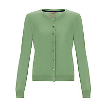 Buy Jigsaw I Love You Cardigan Online at johnlewis.com