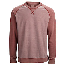 Buy Selected Homme Dore Jersey Jumper Online at johnlewis.com