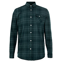 Buy Selected Homme Two Rock Check Long Sleeve Shirt Online at johnlewis.com