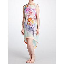 Buy Ted Baker Chlloe Beach Cover Up, Pale Green Online at johnlewis.com