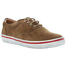 Buy Dune Truant Plimsolls Online at johnlewis.com