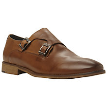 Buy Bertie Abseil Double Monk Shoes Online at johnlewis.com