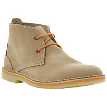 Buy Dune Cody Suede Desert Boots Online at johnlewis.com