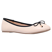 Buy Miss KG Nel Ballerinas Online at johnlewis.com