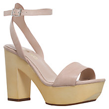 Buy Miss KG Penelope Platform Shoe Online at johnlewis.com