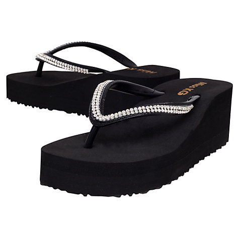 Buy Miss KG Darcy Flip-Flop Sandals Online at johnlewis.com