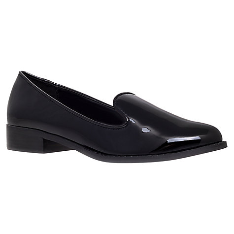 Buy Miss KG Neptune Loafers, Black Online at johnlewis.com