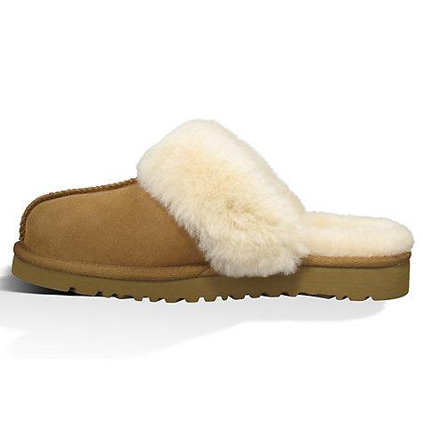 ugg cozy children's slippers