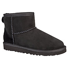 Buy UGG Children's Classic Mini Boots Online at johnlewis.com