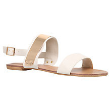 Buy Miss KG Dawn Flat Sandals Online at johnlewis.com
