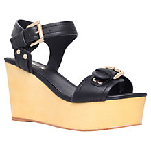 Buy Miss KG Polly High Heel Platform Sandals Online at johnlewis.com