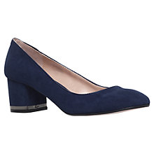 Buy Miss KG Cassandra Court Shoes Online at johnlewis.com