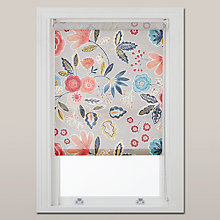 Buy Harlequin Caspia Roller Blind, Multi Online at johnlewis.com