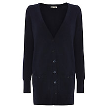 Buy Oasis Boyfriend Cardigan Online at johnlewis.com