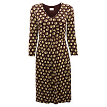 Buy East Fola Print Jersey Dress, Cocoax Online at johnlewis.com