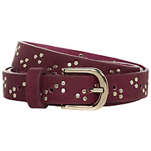 Buy NW3 by Hobbs Vida Belt Online at johnlewis.com