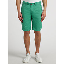 Buy Hilfiger Denim Freddy Cotton Shorts Online at johnlewis.com