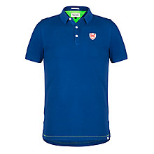 Buy Hilfiger Denim Chadwick Polo Shirt Online at johnlewis.com