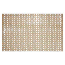 Buy John Lewis Iota Rug, Putty Online at johnlewis.com