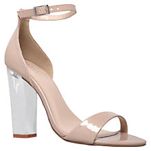 Buy Carvela Gravity Heeled Sandals Online at johnlewis.com