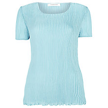 Buy Windsmoor Crinkle Top Online at johnlewis.com