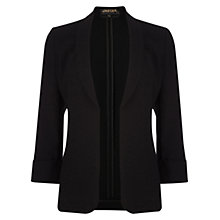 Buy Jaeger Edge to Edge Crepe Jacket Online at johnlewis.com