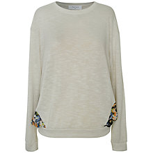 Buy Pasie Side Insert Jumper, Multi Online at johnlewis.com